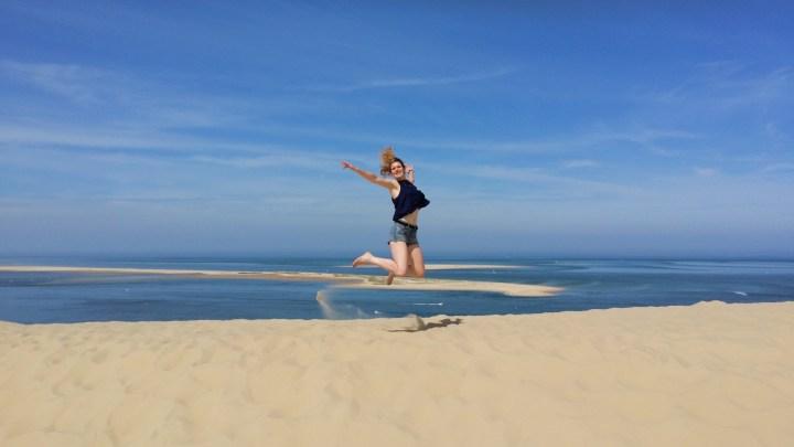 dune du pilat tourisme