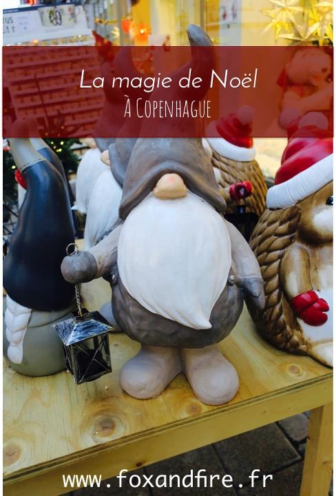 Noël à Copenhague - visiter copenhague