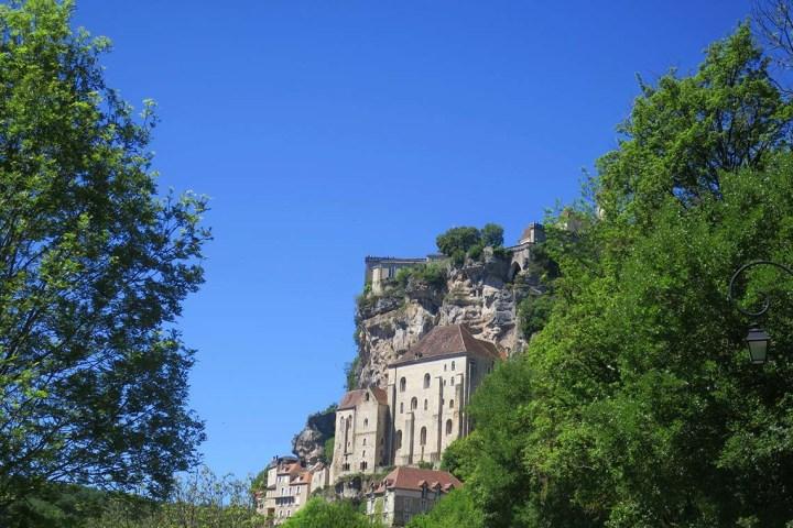 Visiter le village de Rocamadour