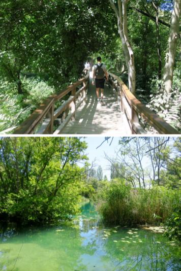 parc national de croatie