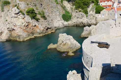 côte-adriatique-dubrovnik