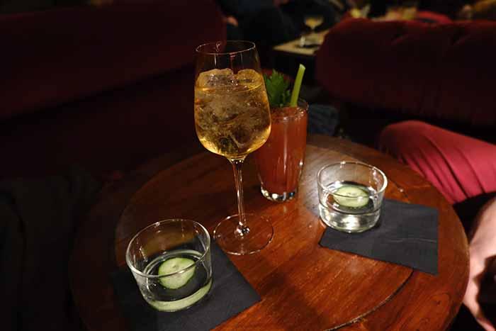 aeden bar cocktails strasbourg