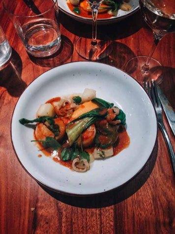 Restaurant pour la saint Valentin Paris