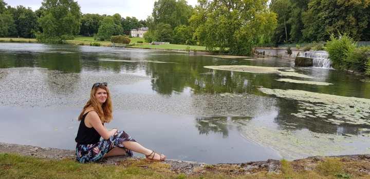 Visiter le domaine de Chantilly près de Paris après le confinement