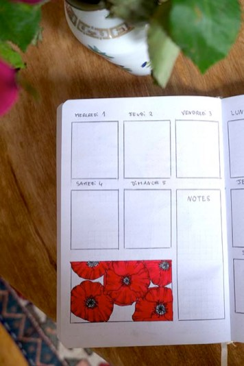 weekly-log-juillet