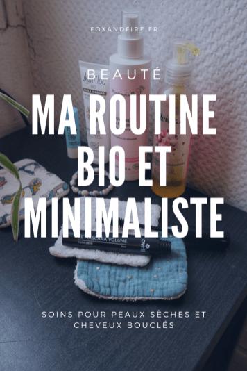 routine-peau-cheveux-minimaliste