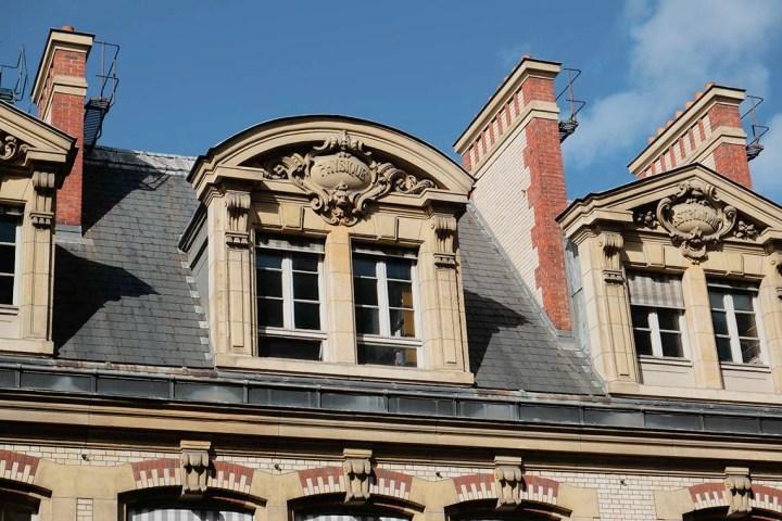 Université de La Sorbonne à Paris