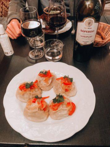 Restaurant russe Paris 15