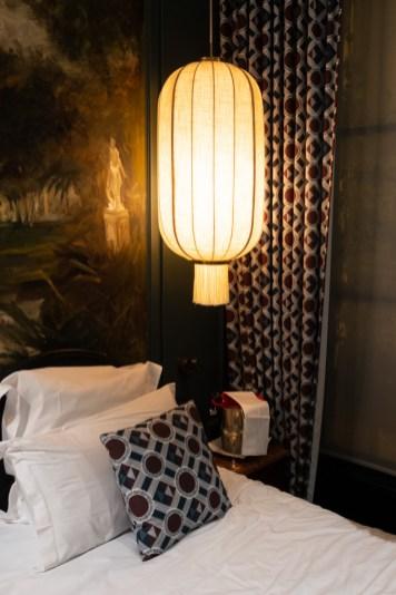 Hotel Monte Cristo chambre supérieure