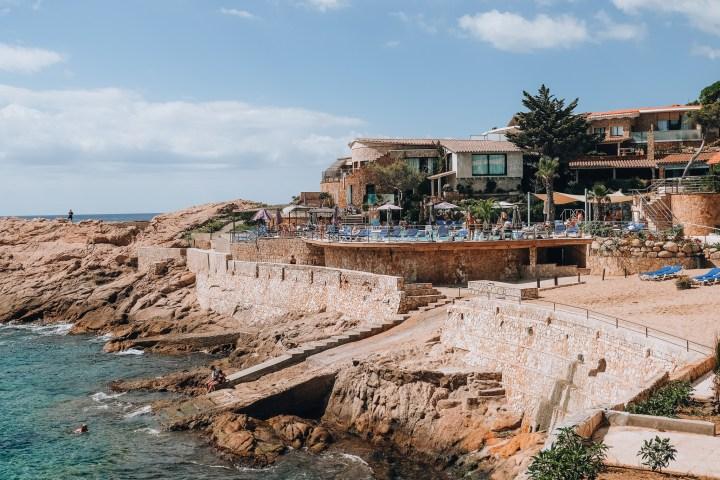 Visiter la côte de la Costa Brava