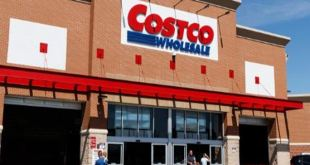 What credit card does costco accept