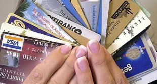 How many credit cards should i have
