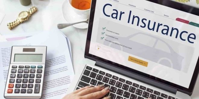 Purchase auto insurance online