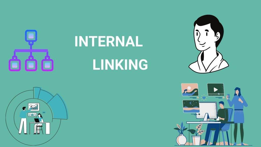 Best strategies for internal linking seo