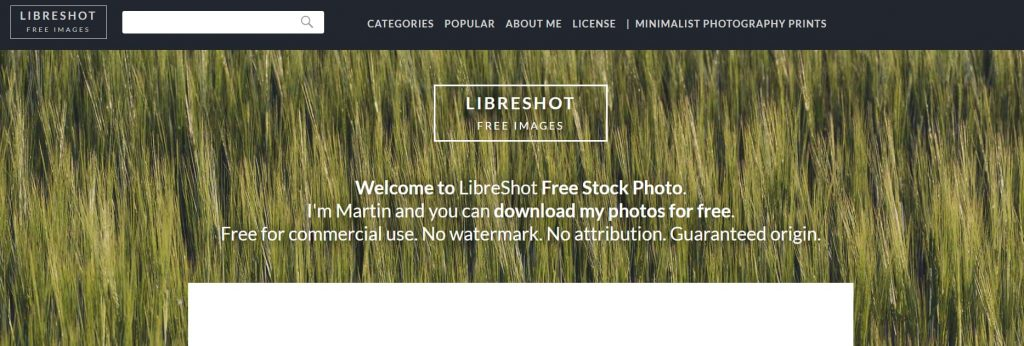 Compltely royalty free stock images websites