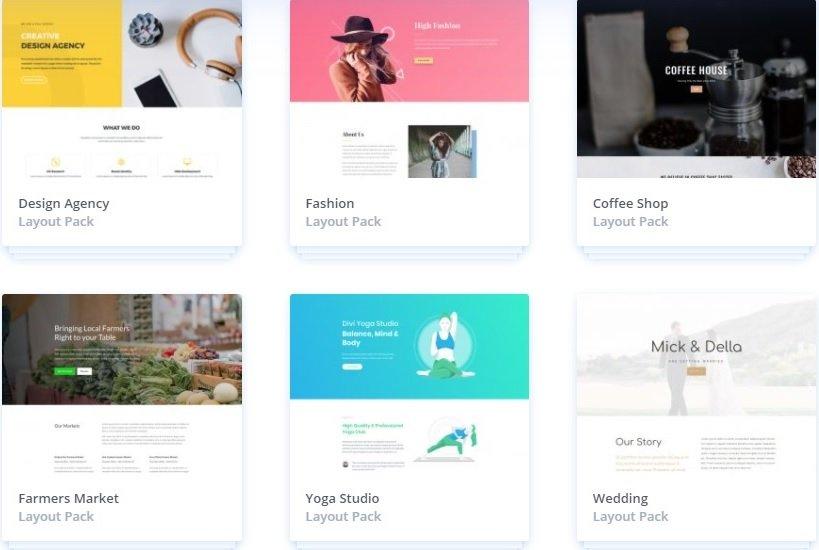 Theme templates