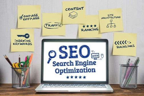 SEO articles to drive free traffic to website