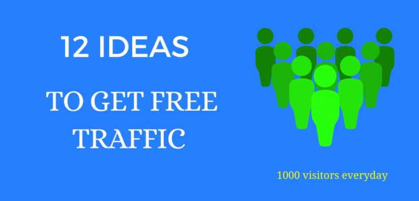 Drive free traffic with these best ideas