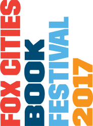 Fox Cities Book Festival Retina Logo