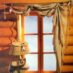Creative Window Treatment Ideas Fox Den Rd