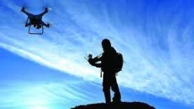 Curso Individual seja Piloto de Drones DJI Fox Drones Foxdrones
