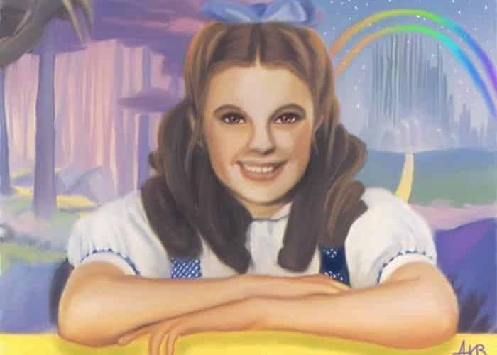 An Ode To Dorothy