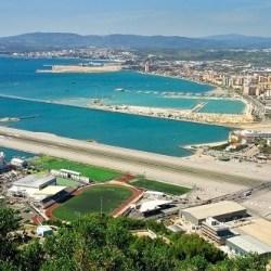 Living in Gibraltar Fox Emerson