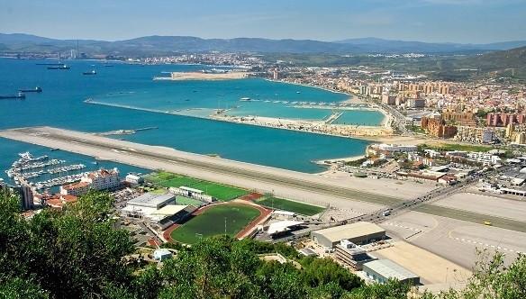 Living in Gibraltar