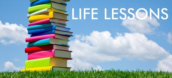 Books About Life Lessons