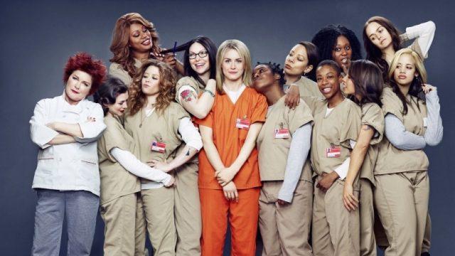 Orange is the new black season 8