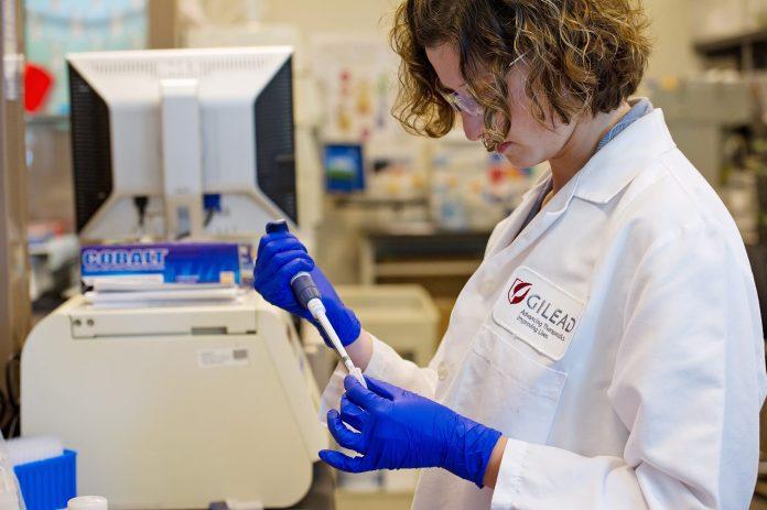 Remedesivir vaccine for coronavirus