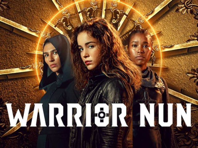 Warrior Nun Season 2