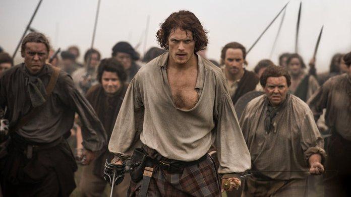 Outlander season 6 Jamie's struggle