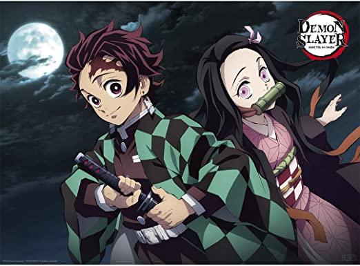 Demon Slayer: Kimetsu no Yaiba season 2