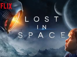 "Rich search results on Google when searched for ""Lost in Space season 3"""