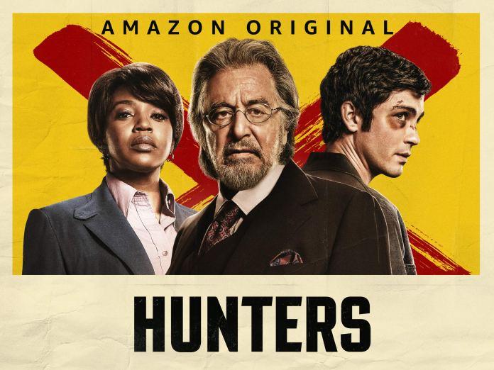 Hunters Season 2 updates