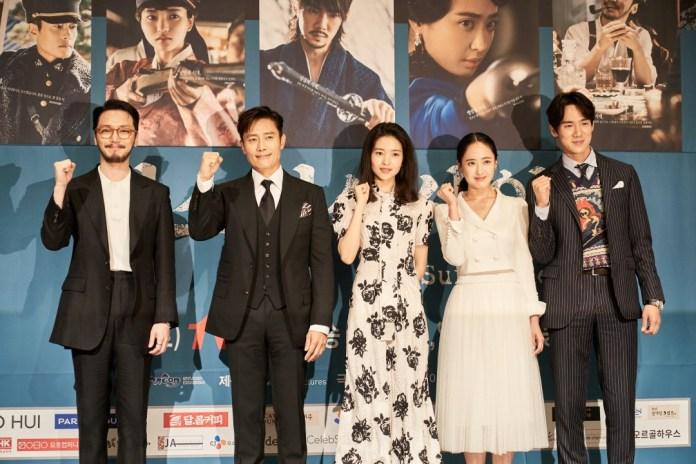 Mr. Sunshine season 2 cast