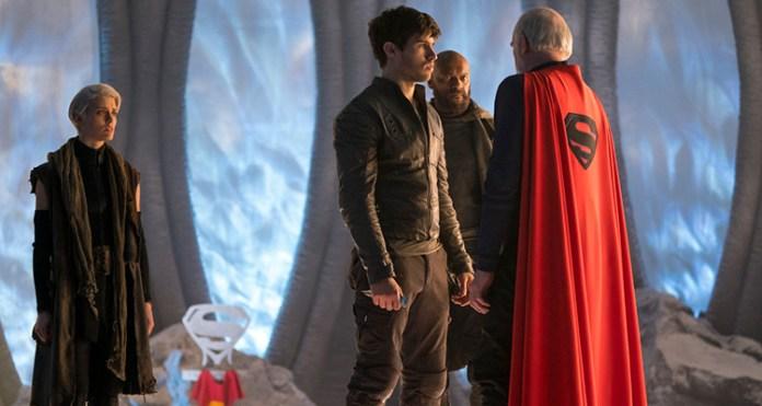 Krypton cancellation