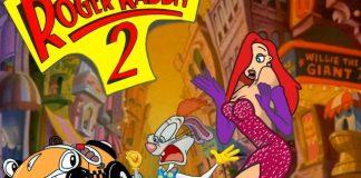 Who Farmed the Roger Rabbit 2