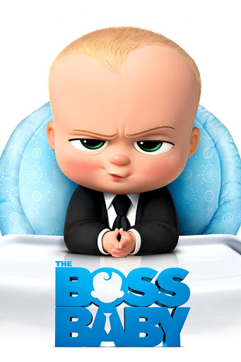 Boss Baby 2 Featured