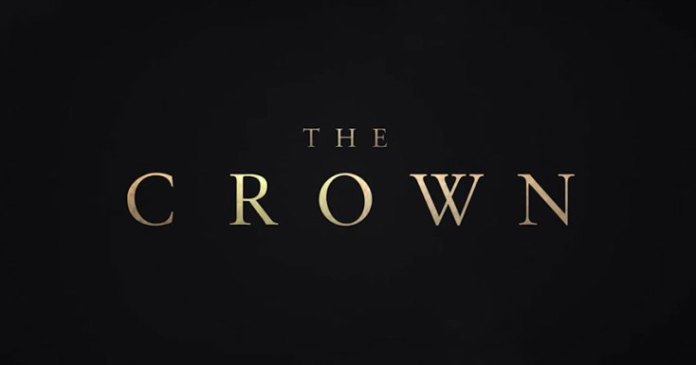 The Crown Featured