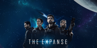 The Expanse Season 5 information