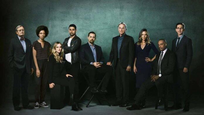 CBC NCIS season 18