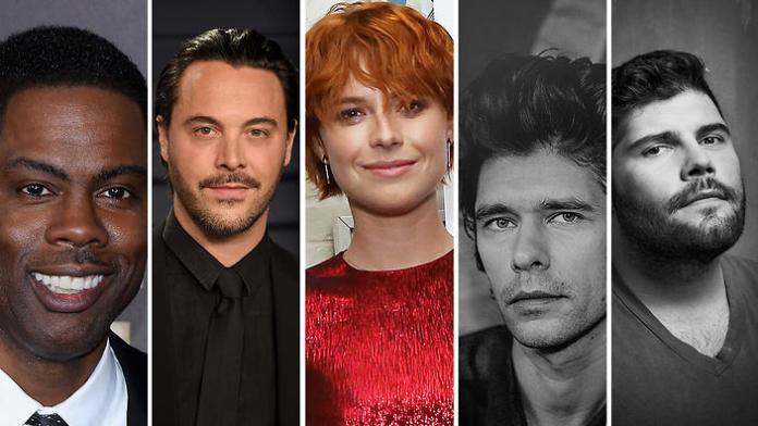 Fargo season 4 official cast