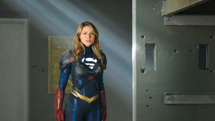 Supergirl season 6 Kara Zor-El
