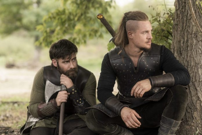 The Last Kingdom season 5 plot and cast