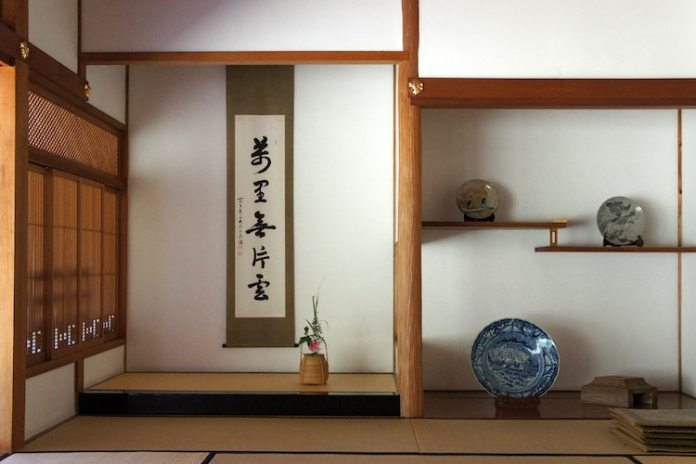 Daisugi is an ancient form of tree growing