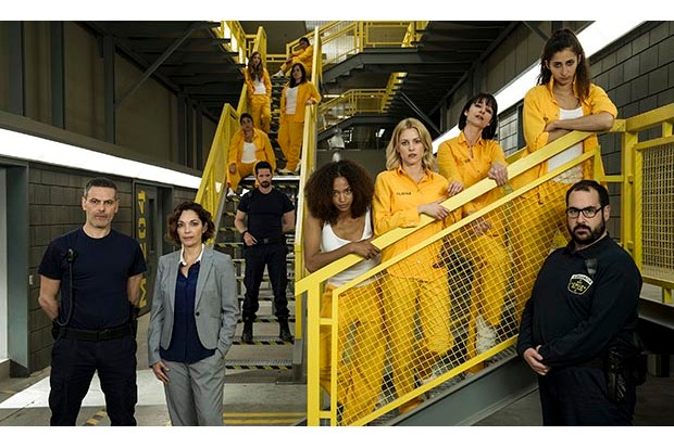 Locked Up Season 6