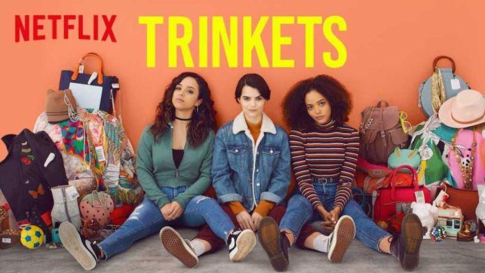 Trinkets season 3 updates