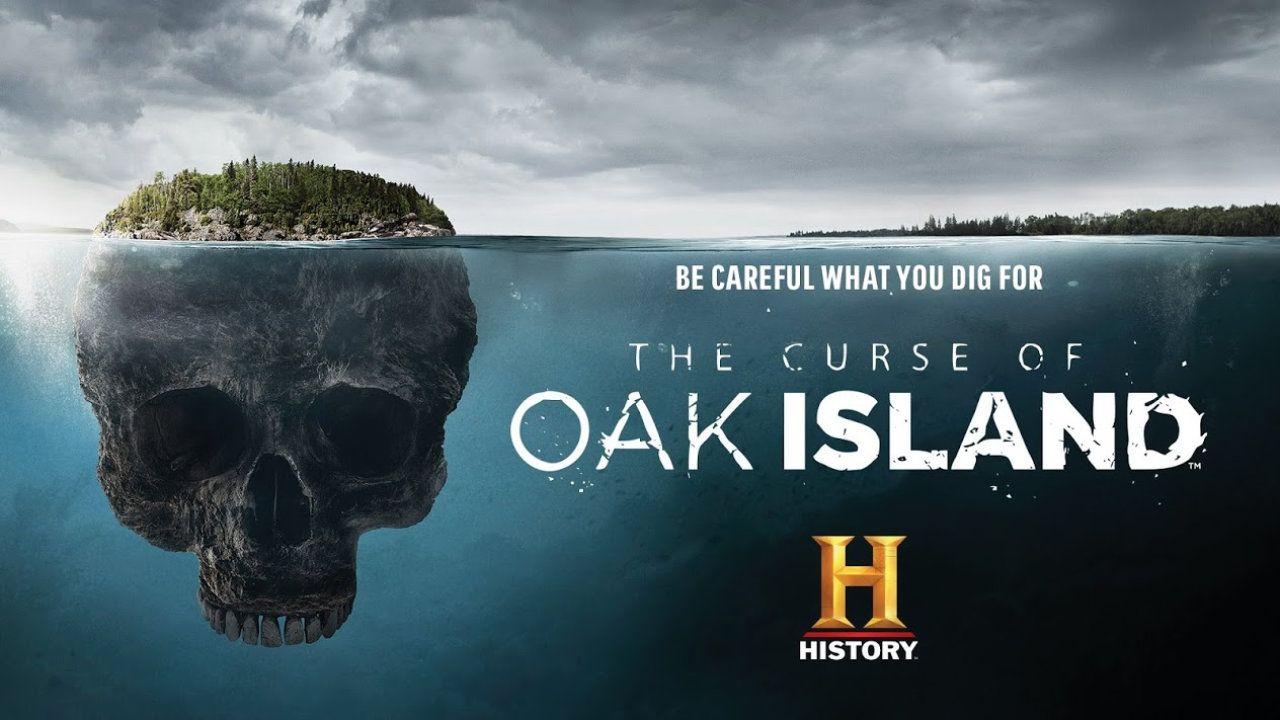 Oak Island Staffel 8